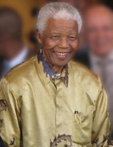 Madiba (source: Wikipedia)